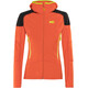 Millet LD Pierra Ment Jacket Women Orange